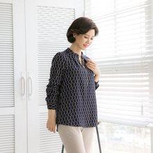 마담4060 엄마옷 선택해줘블라우스 QBL902004