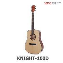 영창 피닉스 어쿠스틱 기타 KNIGHT-100D