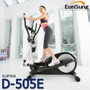 [은성헬스빌] 일립티컬 D-bike 505E/이클립스/직접방문설치/헬스자전거