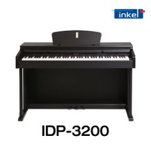 [글로벌뮤직]인켈 디지털피아노 IDP-3200로즈우드/웨이트건반/Hi-Fi스테레오/일체형
