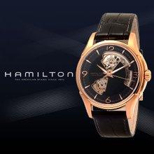 해밀턴(HAMILTON) 남성가죽시계 (H32575735)