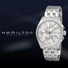 해밀턴(HAMILTON) 남성메탈시계 (H32596151)