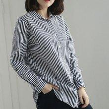 [웬디즈갤러리]줄자전거 셔츠 OSH008