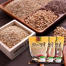 슈퍼푸드 수입 잡곡 3kg 골라담기(렌틸콩,병아리콩,귀리쌀)