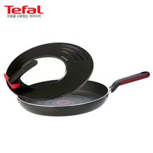 [테팔] 티타늄포스코팅 컴포트 그립 후라이팬 30cm+멀티뚜껑