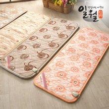 [일월]50w 초절전형 전기매트 미니싱글(48x134) 3종택 1