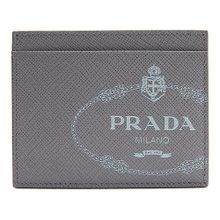 [프라다] 사피아노 로고 2MC223 2MB8 F0MO7 공용 명함/카드지갑