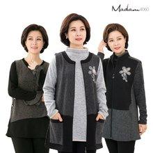 [마담4060] 이유있는 BEST 엄마옷! 조끼 균일가 4종 택1