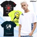 [그랜피니] 프리미엄 남여공용 여름 반팔 티셔츠 10종 무료배송!!