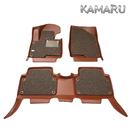카마루 6D 입체매트 1+2열세트