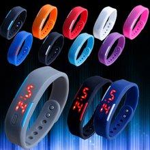 [바보사랑]LED 레포츠 패션손목시계(신제품)