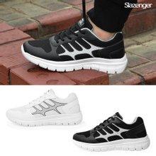 [슬레진저] 찬스 초경량 남여 메쉬 운동화 스니커즈 신발 남성 여성 런닝화 캐주얼화