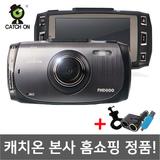 캐치온 블랙박스 F800 32GB