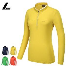 가을 여성 티셔츠 기능성 등산티셔츠_(BWT83210)