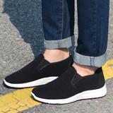 [슬레진저] 네티 초경량 슬립온 단화 남성 여성 캐주얼화 신발 여름 메쉬