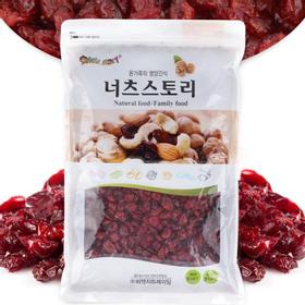 [너츠스토리] 온가족 영양간식 건조크랜베리 1kg