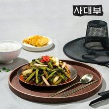 [사대부] 열무김치 3kg