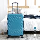 유랑스캐리어 U011 24인치 수화물용 캐리어 확장형 캐리어 여행가방