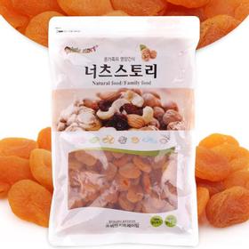 [너츠스토리] 온가족 영양간식 건살구 1kg