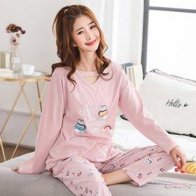 모스트여성 잠옷 홈웨어 세트 (8type)