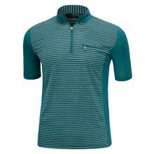 남성 국산 여름 스판 등산복 반팔 티셔츠 LM-H-309-05-청록