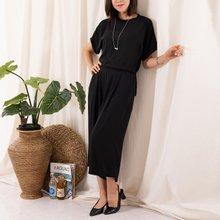 마담4060 엄마옷 세련된상하세트 QSET907001