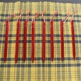 이드나인 듀랄루민 삼각팩 8개(15cm)