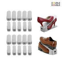최강구성 더블앤더블 신발정리대(1세트)