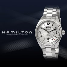 해밀턴(HAMILTON) 남성메탈시계 (H70505153)