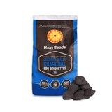 [정식수입품]웨버 바베큐그릴 차콜 브리켓(숯) 5kg