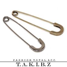 [타키비즈] 모던클립형 옷핀 2세트