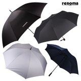 [레노마] 장마대비 방풍우산 3단우산/장우산/골프우산