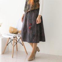 마담4060 엄마옷 방울생활한복 QKC903001