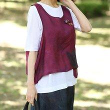엄마옷 데드라 VEZ3008 케린나뭇잎인견베스트