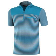 국산 아웃도어 골프 등산 여름 반팔 티셔츠 LM-H-306-03-청록