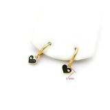 아이비골드 18k GOLD [귀걸이]5002-1