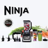 [방송히트] NINJA 뉴트리 닌자 오토IQ 푸드프로세서 초고속 블렌더(BL682KR)