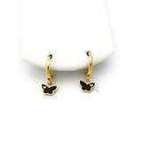 아이비골드 18k GOLD [귀걸이]5002-2