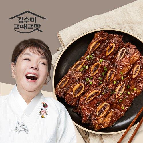 김수미 LA갈비 500g x 8팩