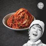 [김수미]엄마생각 포기김치 11kg