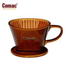 Comac 자기드리퍼 갈색 #2-D5 [드립퍼/핸드드립/드립용품/커피용품]