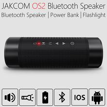 올인원 아웃도어 블루투스 스피커 JAKCOM OS2