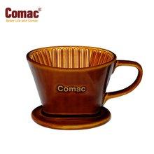 Comac 자기드리퍼 갈색 #1-D4 [드립퍼/핸드드립/드립용품/커피용품]