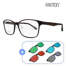 [FANTON] 팬톤 마그넷 안경테 클립선글라스 CS07_CLIP4