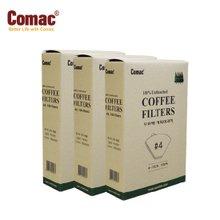 코맥 케이스 커피여과지 #4 (300매)/커피필터