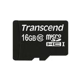 [트랜센드(TRANSCEND)] TS16GUSDC10 메모리카드 microSDHC Class10 16G