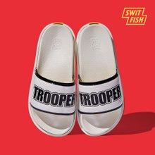 [스윗피쉬] SD High - STORM TROOPER White