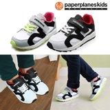 [페이퍼플레인키즈] PK7801 아동 운동화 아동화 유아 남아 여아 주니어 어린이 신발 슈즈 단화 브랜드