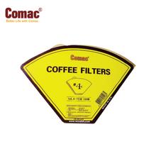 Comac 커피여과지 #4Y(100매)-FY3 [커피필터/거름종이/핸드드립/드립용품/커피용품]