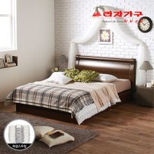 [라자가구]굿모닝GM400 침대세트 퀸Q(독립매트리스)